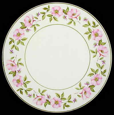 Taylor Smith & Taylor CHATEAU PINK Dinner Plate S2475722G2