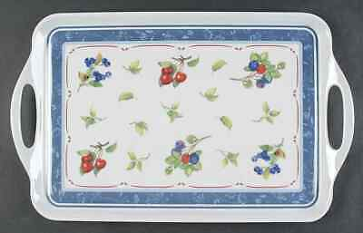 Villeroy & Boch COTTAGE Handled Melamine Tray 8066002