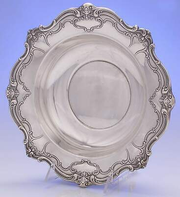 Gorham CHANTILLY DUCHESS STERLING Round Vegetable Bowl 9367112