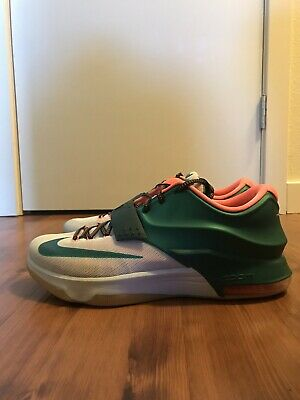 f1bfc9a0047c NIKE KD 7 easy money. Excellent Condition -  31.00