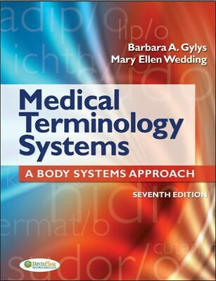 Medical Terminology Systems a body systems approach 7 edition PDF FAST DELIVERY