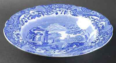 Spode BLUE ITALIAN Fruit Bowl 675530
