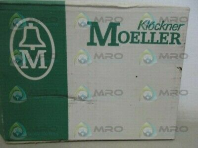 Klockner Moeller Ebe-255 Output Module *New In Box*