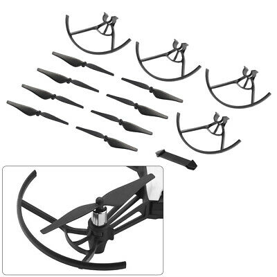Quick Release Propeller Guard Protector Blade Parts for DJI Tello RC Drone RC815