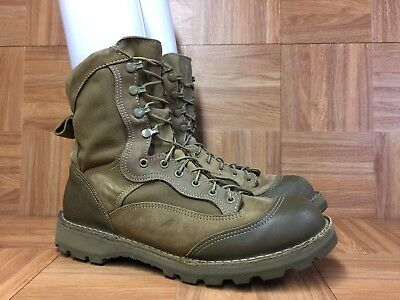 25c54a3e7ed NICE🇺🇸 DANNER USMC Rat Speed Lacer Military Boots Desert Mojave Gore Tex  12.5