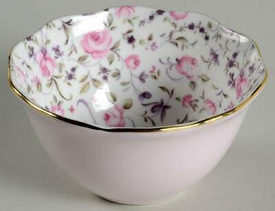 Royal Albert ROSE CONFETTI All Purpose Cereal Bowl 10433696