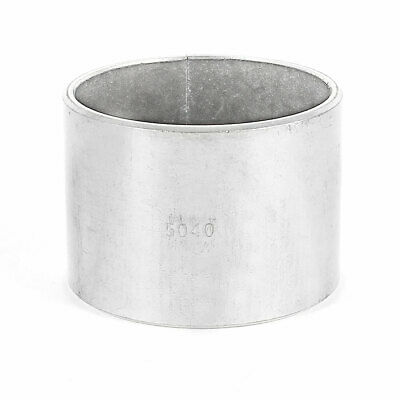Carbon Steel Plain Oilless Bearing Sleeve Composite Bushing 5040 50mm x 40mm