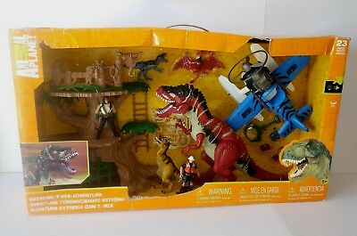 Educational Retired Animal Planet Collectible Playset Dinosaur Dragon Families New Box Fixing Prices According To Quality Of Products