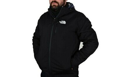 The North Face M Durango HD Uomo Softshell-Giacca