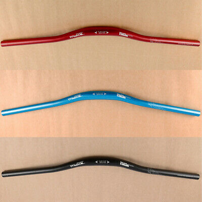 Cycling MTB Road Mountain Bike Bicycle Extra Long Handlebar 31.8MM Riser Bar