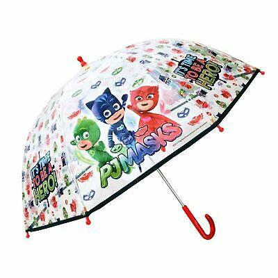 Children's POE Umbrella Disney / Character - PJ Masks