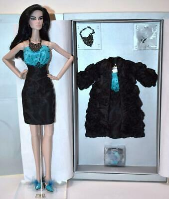 NEW Wrapped in Decadence Fashion Royalty Integrity FR Boxed Doll Outfit HTF NRFB