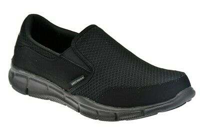 SCARPE SKECHERS EQUALIZER PERSISTENT Sportive basse Nuove