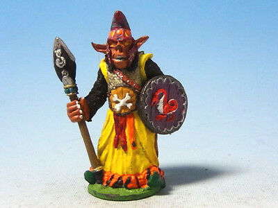 Warhammer Fantasy Pre Slotta Ogre Champion Painted Dungeons Dragons AD&D D&D OOP