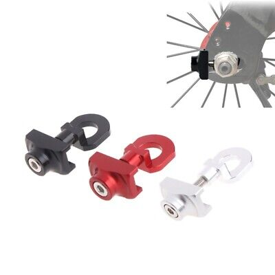 Single Speed Track Shan Useful Bike Chain Tensioner Adjuster for Fixed Gear