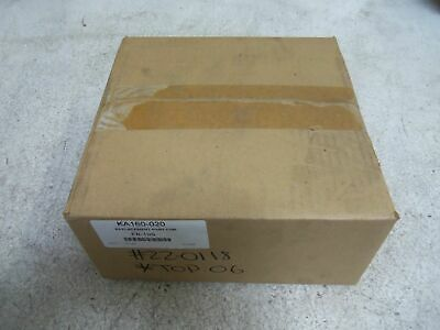 Ka160-020 Filter *New In Box*