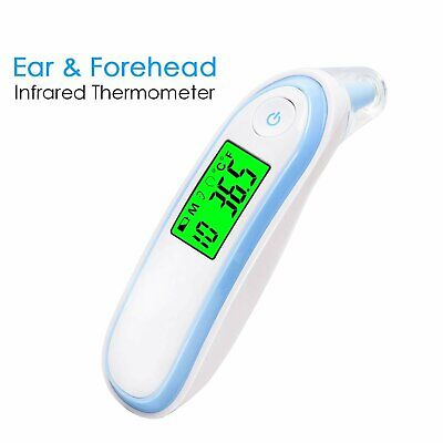 Baby Sanitas Sft 75 Multifunktions Thermometer Stirnthermometer Ohr Stirn Baby Kind GroßEs Sortiment