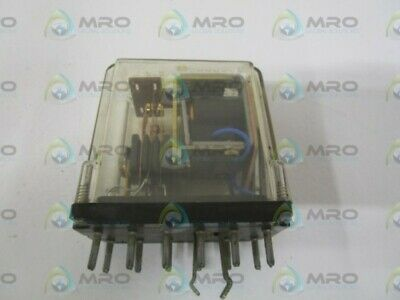 Struthers-Dunn 219Xbxpl Relay 120V *Used*