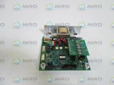 Beck 22-5012-59 Linear Pc Board * Used *