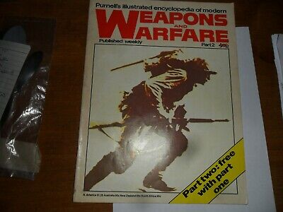 Weapons and Warfare part 2