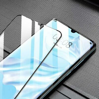 AINOPE Huawei P30 Pro Screen Protector, [Full Coverage] Tempered Glass...