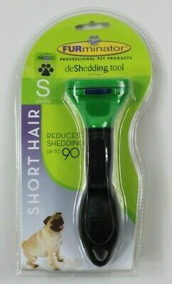 FURminator deShedding Tool For Dogs – Short, Medium or Long Hair