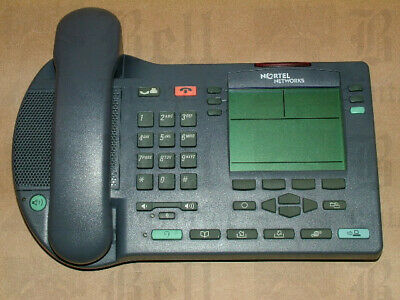 Nortel I2004 INTERNET TELEPHONE NTEX00BA  I2004