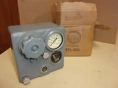 Logan Regulator Filter Lubricator Unit 601