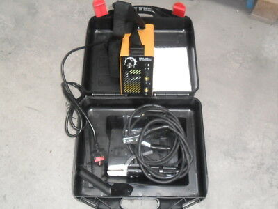 Arc Welder  Mma Welder 160 Amp  Invertor 2 Year Uk