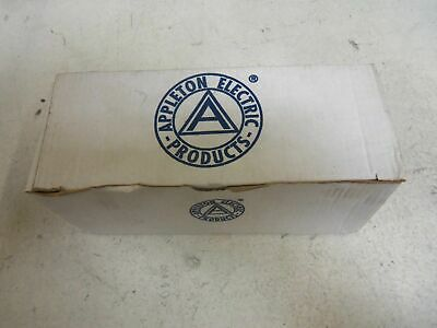 Appleton Lr125-M Conduit *New In Box*