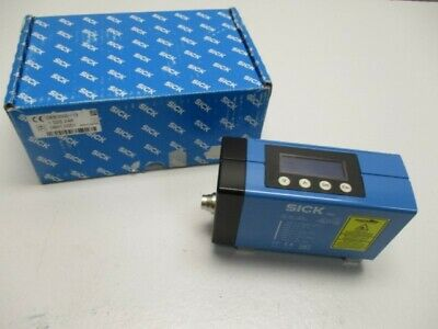 Sick Dme5000-113 Distance Measuring Device * New In Box *