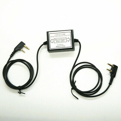 RPT-2K Two-Way Relay Walkie Talkie Repeaters Boxes For Baofeng UV-5R DM-5R Radio