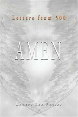 Letters from 500: Amen (Paperback or Softback)