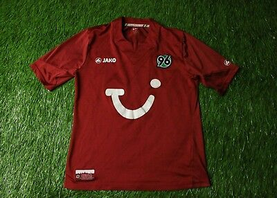 Hannover 96 Germany 2011/2012 Football Shirt Jersey Home Jako Original Size Xs