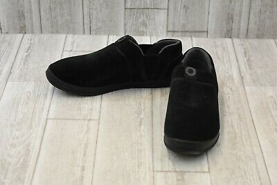 fe848980dce UGG MEN'S HANZ Slipper, Black, Size 12. New Without Box - $23.70 ...