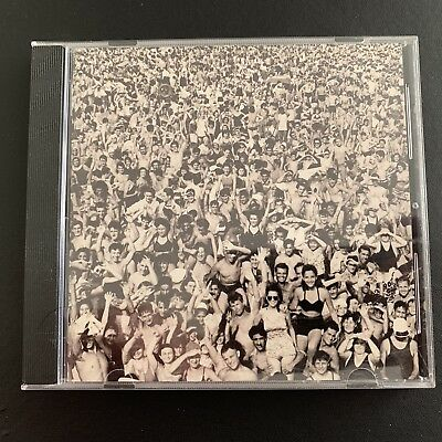 "George Michael - ""Listen Without Prejudice Vol.1"" - 10 Songs / 1990"