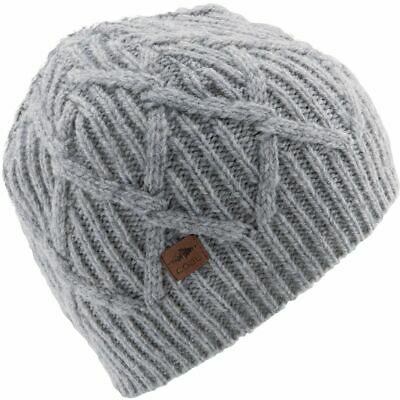 77c807f1bb3 Coal Headwear Yukon Beanie - Women s Grey One Size