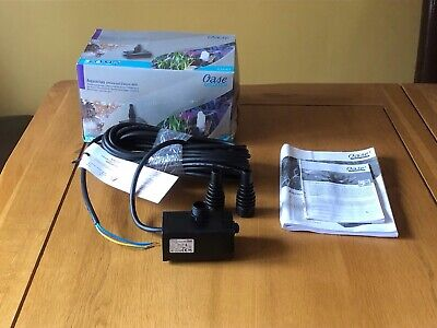 Oase Aquarius Universal Classic 600 Water Feature or Fountain Pump - 10m Cable