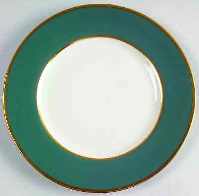Flintridge SYLVAN-TEAL GREEN Salad Plate 133268