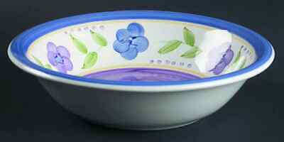 Gibson Designs BELLA Soup Cereal Bowl 1917381