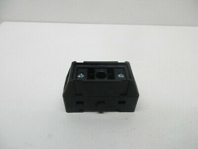 Bussmann Tcfh60N Fuse Holder * Used *