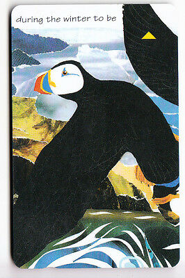 Europe  Telecarte / Phonecard .. Jersey 2£ Gpt 68Jerb Puzzle Macareux Puffin