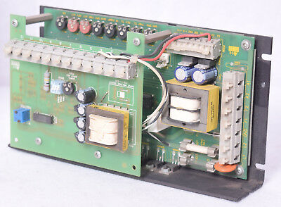 Eurotherm Drives SCR Drive 1210C-1R11