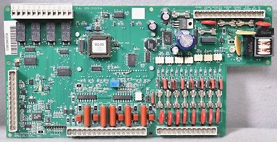 Environmental Specialties Control Chamber PCB 050-315/316 H12980403