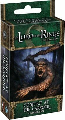 The Lord of the Rings LCG Conflict at the Carrock FFG MEC03