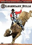 Professional Bull Riders: 8 Second Heroes - Legendary Bulls by