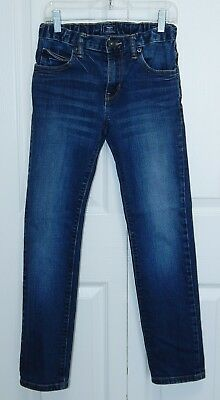 GAP KIDS Size 12 Skinny Jeans with Adjustable Waist