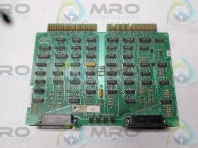 General Electric Ic600Cb503A Control Module * Used*