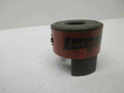Lovejoy L-070 .500 Jaw Coupling * Used *