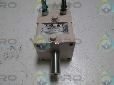 Turn-Act Ta-175-90-Pn804Se-Ss Cylinder * Used *